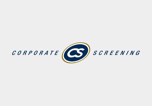 Corporate Screening